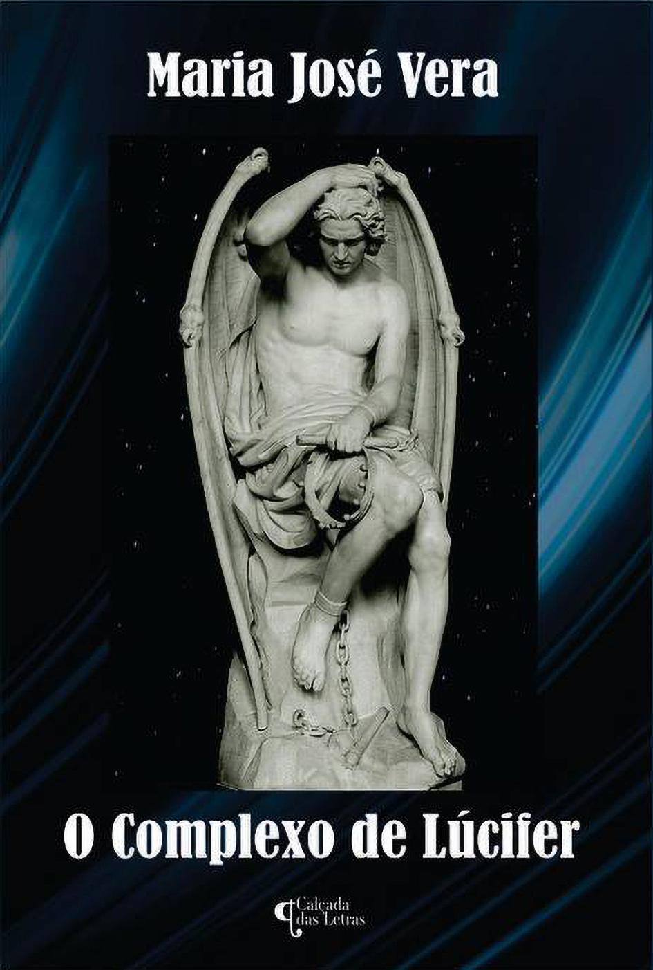 Capa do livro O Complexo de Lúcifer